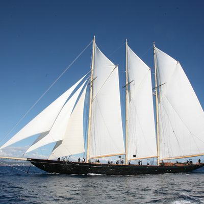 Atlantic Yacht Profile - Full Sail