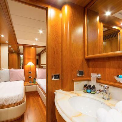 Alfea Yacht