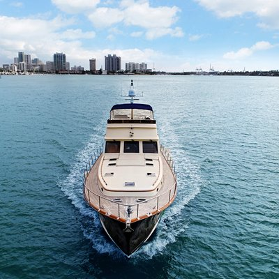 The Baron Yacht