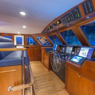 Ariadne Yacht