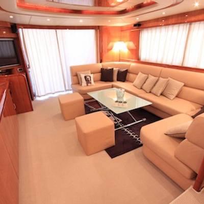First Episode Yacht