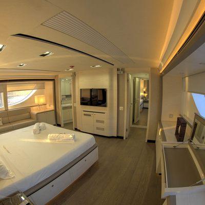 Archsea Yacht