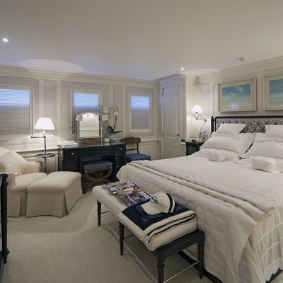 Virginian Yacht Guest Stateroom