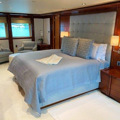 Chasing Daylight Yacht