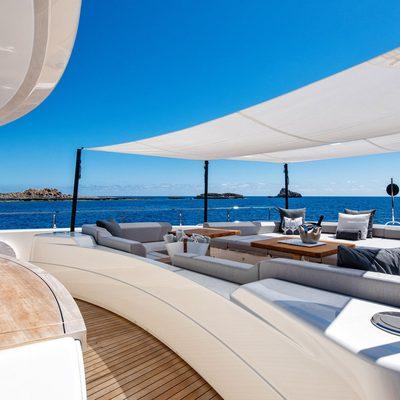 Sangha Yacht