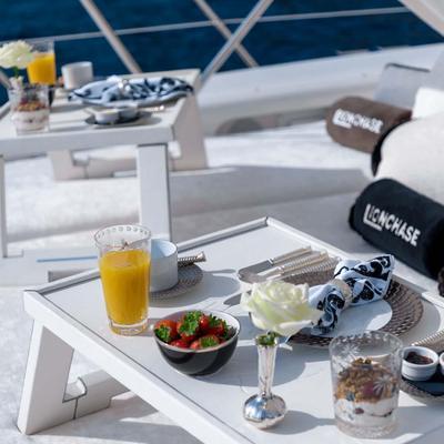 Lionchase Yacht