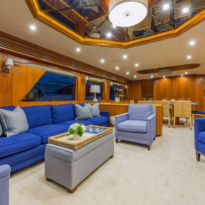 Inevitable Yacht