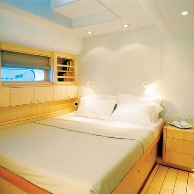 Vaimiti Yacht