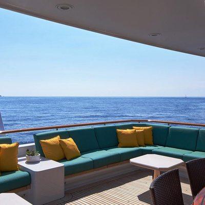 Castellina Yacht