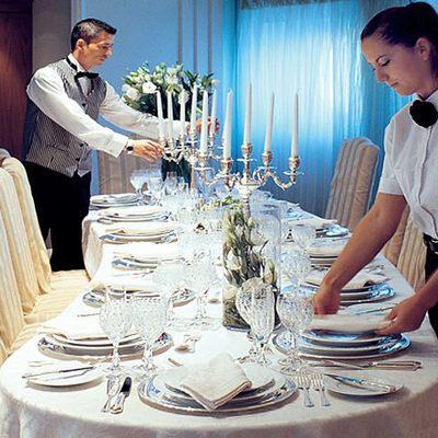 Elegant 007 Yacht Interior Dining