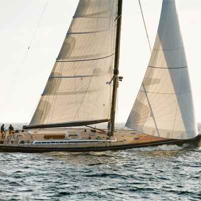 Nefertiti Yacht