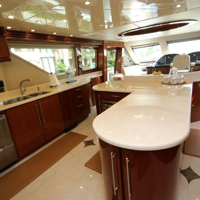 Exit Strategy Yacht