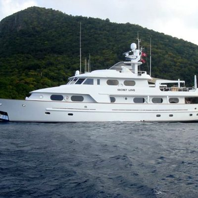 Secret Love Yacht Profile