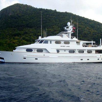 Secret Love Yacht Profile