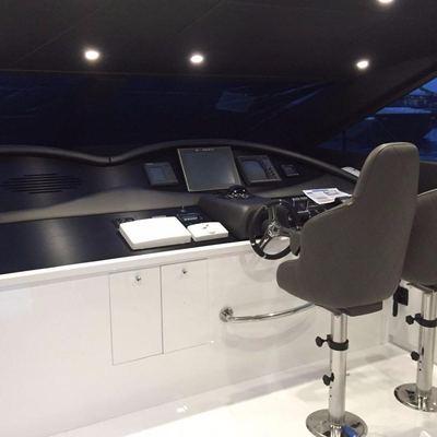 Forza 8 Yacht