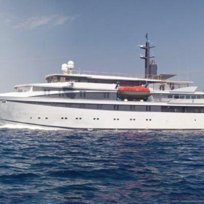 Variety Voyager Yacht