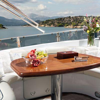 Nitta V Yacht