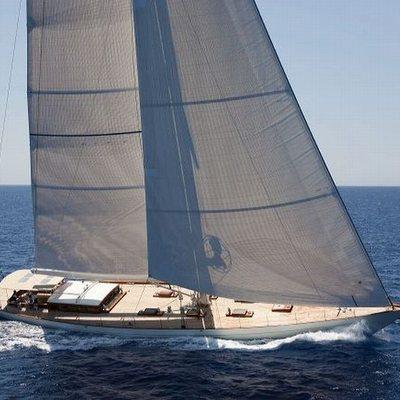 Aurelius 111 Yacht