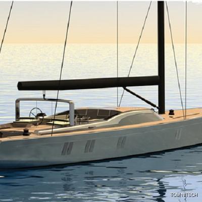 Sharlou Yacht Profile