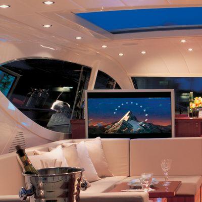 Cheetah Yacht