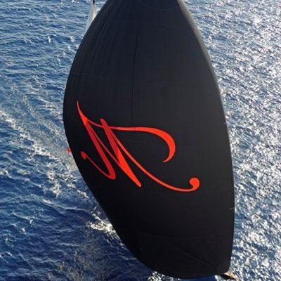 Marie Yacht Sail