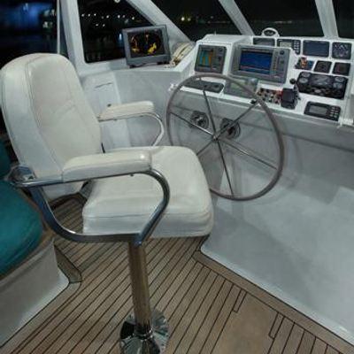 Ke Ama II Yacht