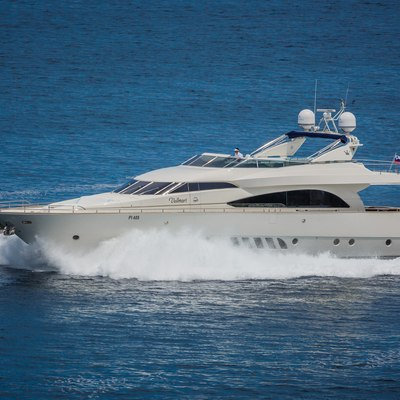 Vellmari Yacht