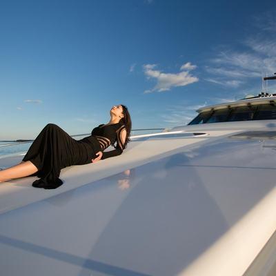 Usher Yacht