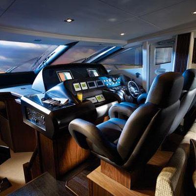 BG3 Yacht