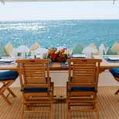 Kings Ransom Yacht
