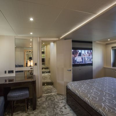 Finezza Yacht