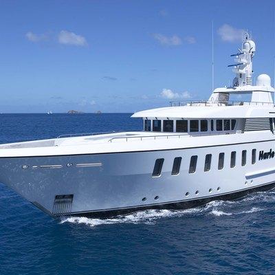 Harle Yacht Main Profile