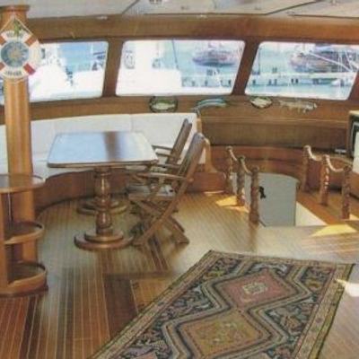 Angelo II Yacht
