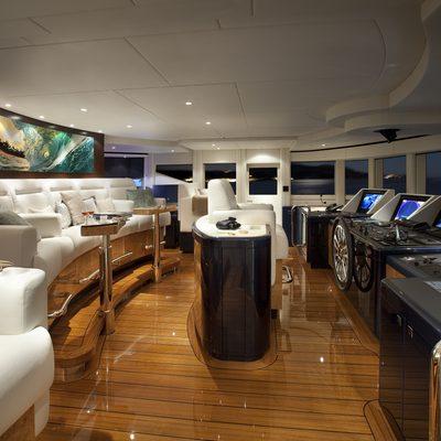 Sycara V Yacht Bridge