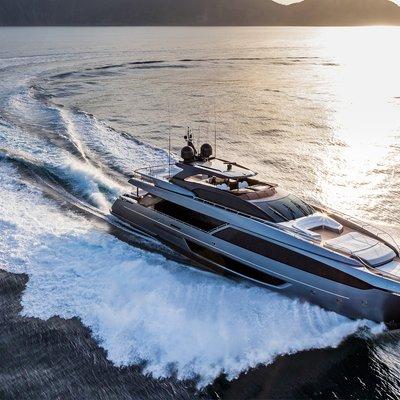 Elysium I Yacht