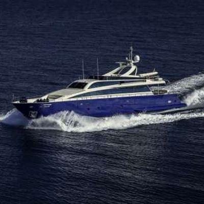 Arzu's Desire Yacht