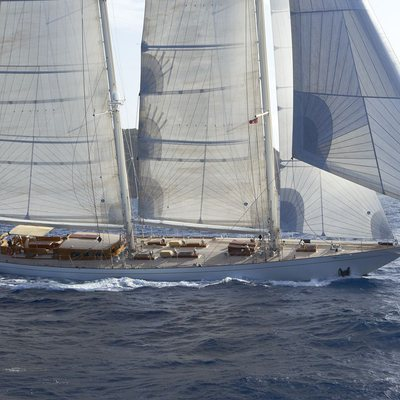 Windrose of Amsterdam Yacht Sails