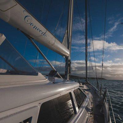 Concerto Yacht