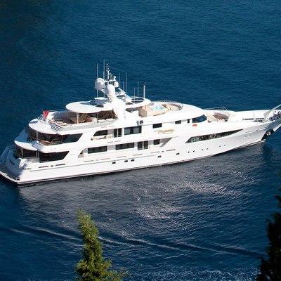Gigi Yacht