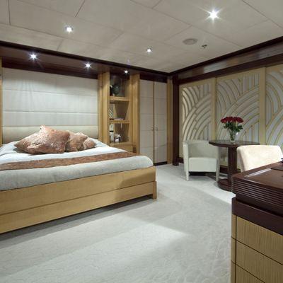 Sarah Yacht Guest VIP