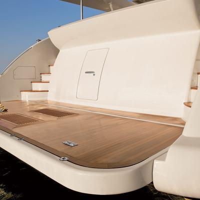Andreika Yacht