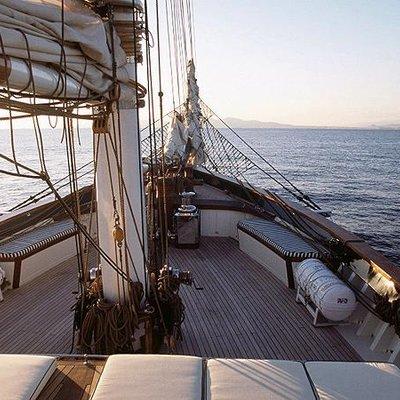 Arktos Yacht