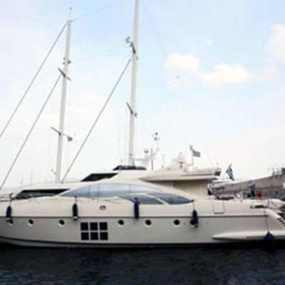 Rena N Yacht