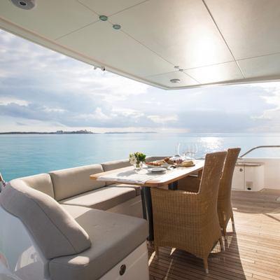 La Vie Yacht