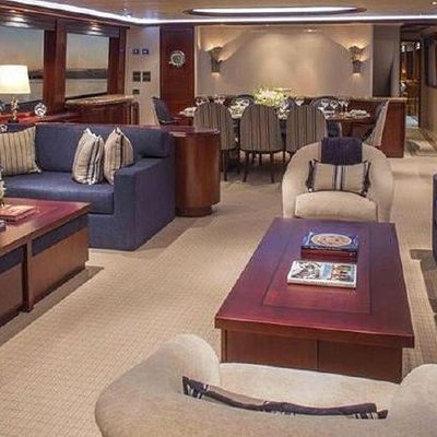 Plan A Yacht