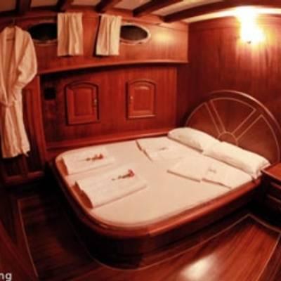 Galip Nur Yacht
