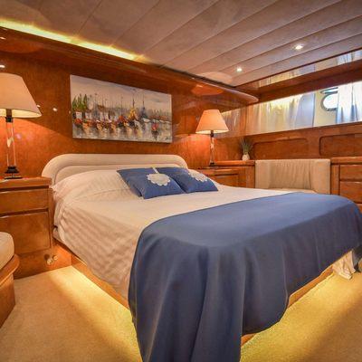 Bora Bora II Yacht