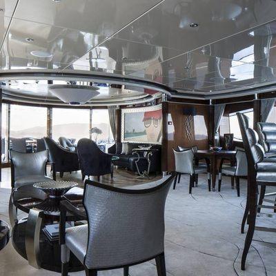 Liberty Yacht Skylounge