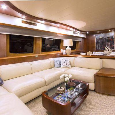 Caelum Yacht