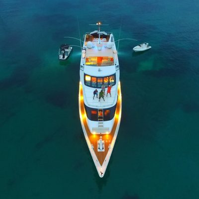 Heartbeat Of Life Yacht